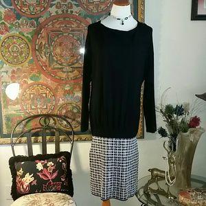 Josie Natori dress